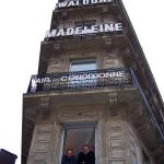 Foto de Hotel Waldorf Madeleine