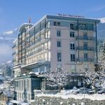 Photo of Hotel Belvedere Grindelwald