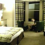 Ambassador Spa Hotel