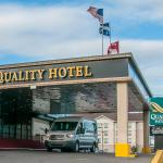 Photo de Quality Hotel Dorval Aeroport