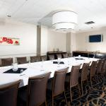 Five Function rooms for meeting or dining