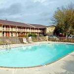Outdoor Seasonal Pool
