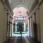 Foto de Igea Hotel
