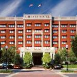 O.Henry Hotel Main