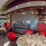 Horizons Restaurant