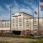 ‪SpringHill Suites by Marriott Greensboro‬