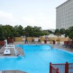 DoubleTree by Hilton Houston - Greenway Plaza Foto