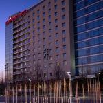 Renaissance Dallas Richardson Hotel