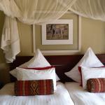 Frans Indongo Lodge Foto