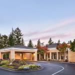 Courtyard by Marriott Seattle Bellevue