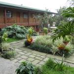 Monteverde Country Lodge Foto