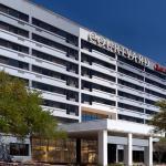 Courtyard Austin - University Area