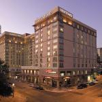 Courtyard Austin Downtown / Convention Center