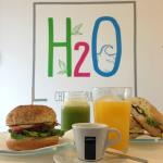 H2O Chillout Bar Cafe