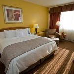 Foto de DoubleTree by Hilton Hotel Milwaukee Downtown