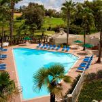 DoubleTree by Hilton Golf Resort San Diego Foto