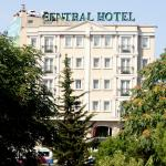 Central Hotel Bursa