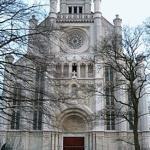 Sint-Annakerk, Gent
