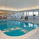 Bild från Fairfield Inn & Suites Bloomington