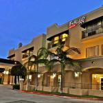 Fairfield Inn Anaheim Hills