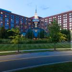 Hilton Boston Logan Airport