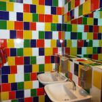 toilets hotel hannelore