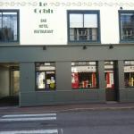 Hotel le Cobh