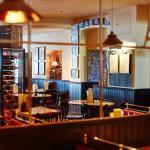 Cafe Rouge Hertford
