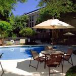 Foto de Hampton Inn Austin North at I-35 and Hwy 183