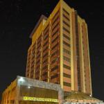 Hotel Dan Inn Ribeirao Preto