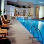 Bild från Glasgow Marriott Hotel