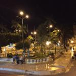 Hospedaje Plaza Inn Foto