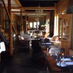 Photo de El Reloj Hotel