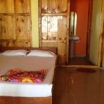 Beach Hut Agonda Bed