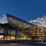 Harpa Reykjavik Concert Hall and Conference Centre