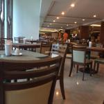 Golden Beach Hotel Cha-am Foto