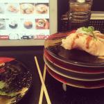 Sushi Edo