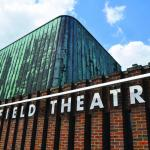 The Nuffield Theatre