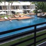 Pool - Putahracsa Hua Hin Photo