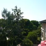 View from balcony 2207