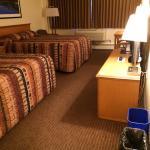 Woodlands Inn & Suites Foto