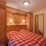 Résidence Les Balcons de Val Cenis Village - Appartement - Chambre