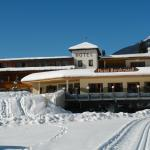 Winter im Montafon