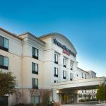 SpringHill Suites Dallas DFW Airport North/Grapevine