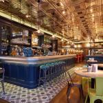 Bistrot Pierre Bar