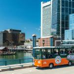 Old Town Trolley Tours of Boston is the official tour of the Boston Tea Party Ships & Museum