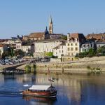 Office de Tourisme Bergerac Sud Dordogne