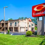 ‪Econo Lodge Somers Point‬