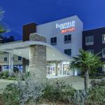 ‪Fairfield Inn & Suites Natchitoches‬
