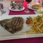 Photo de Restaurant Le Quai